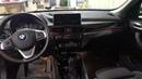 BMW X1 вибро- шумоизоляция. Садишься в салон авто и все внутри погружается в полнейшее безмолвие