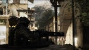 Disturbed Conflict Call of Duty Music Video