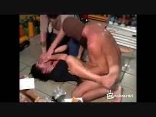Смотреть порно видео ограбление износилование