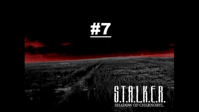 DOLBANATOR 174: S.T.A.L.K.E.R. Тени Чернобыля 7