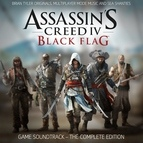 Brian Tyler альбом Assassin's Creed 4: Black Flag (The Complete Edition) [Original Game Soundtrack]