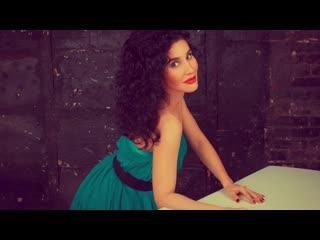 LMira (Эльмира Алиева) - you make me feel (natural woman) - cover (Aretha Franklin)