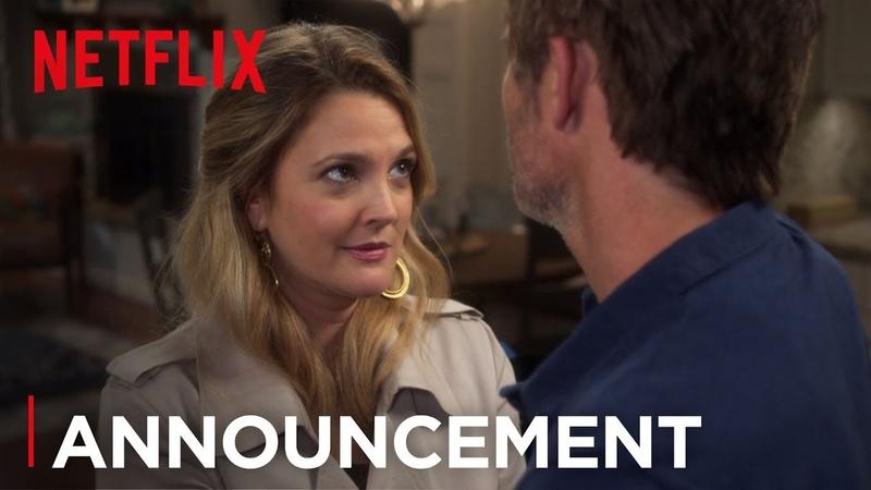 Santa Clarita Diet Season 3 Announcement HD Netflix
