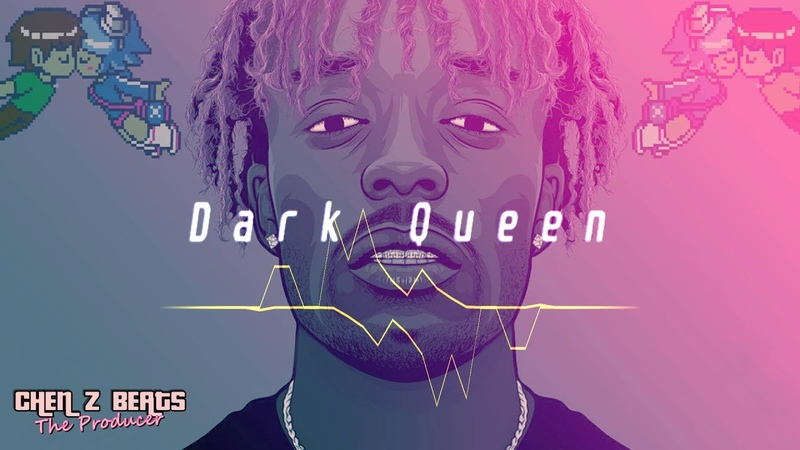 [FREE] Lil Uzi Vert Type Beat - Dark Queen (Prod. By Chen Z) | RapTrap Instrumental