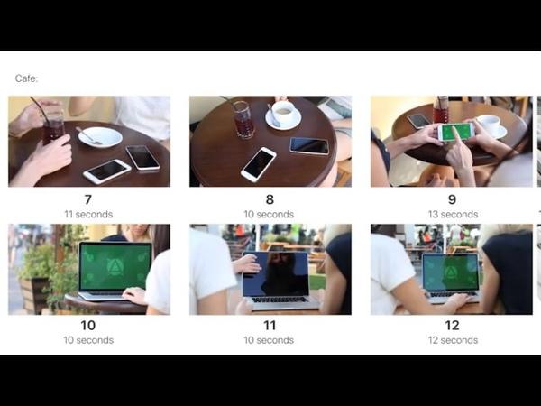 видео анимация, видеомонтаж , мультипликация Biggest MockUp Kit ⁄⁄ Digital Device Mockups
