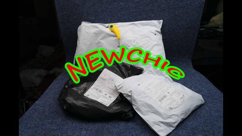 обзор покупок newchic, конкурс, посылки из китая, ньючик или невчик, распаковка товаров 77