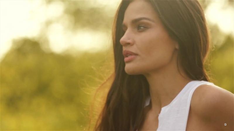 Katarina Vargas. HD (John Waite - Womans Touch)