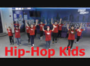 Hip-Hop Kids   Molly - Zoom zoom   ШКОЛА ТАНЦЕВ STREET PROJECT   ВОЛЖСКИЙ