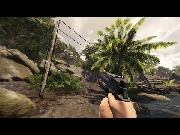 Cryengine Forest 2 0