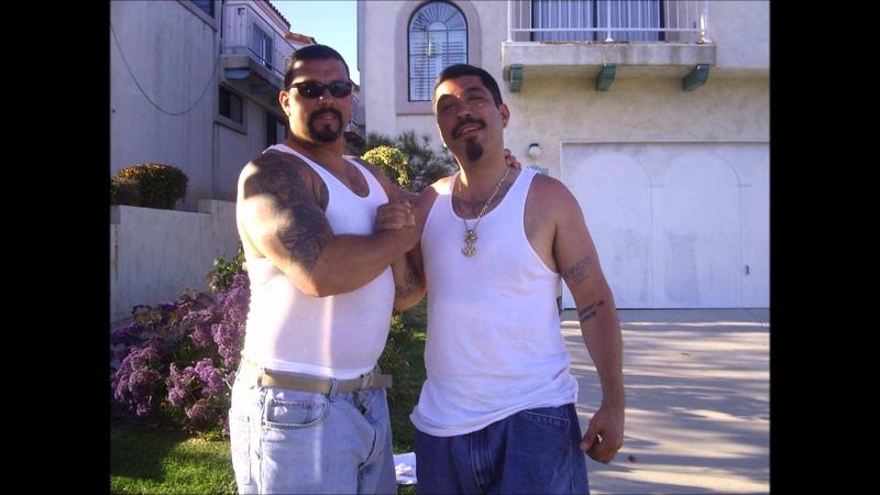 SLUGGO Rancho San Pedro Gang