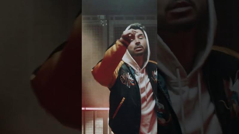Reykon - Domingo (feat. Cosculluela)[Official Vertical Video)