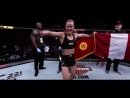 Valentina Shevchenko - Its all about the Fight UFC 231