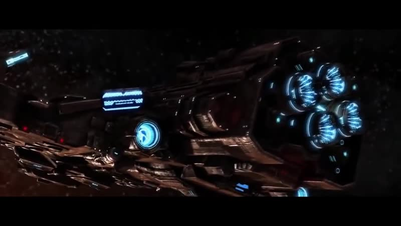 Starcraft 2 rus