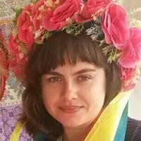 Евгения Шашукова