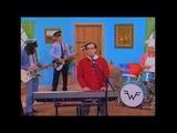 Weezer - High As A Kite (Official Video)