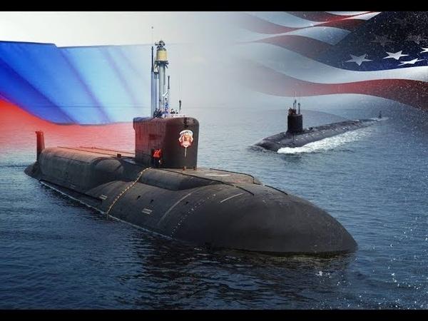 Цвет воды, где утонут корабли США, не будет иметь значения: в США назвали ВМФ России «зеленым»...