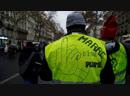 """Meinung des Volkes ( opinion du peuple ) Frankreich : """" Monsieur Macron ? Er soll zur Hölle fahren! Dieser Teufel ! """""""