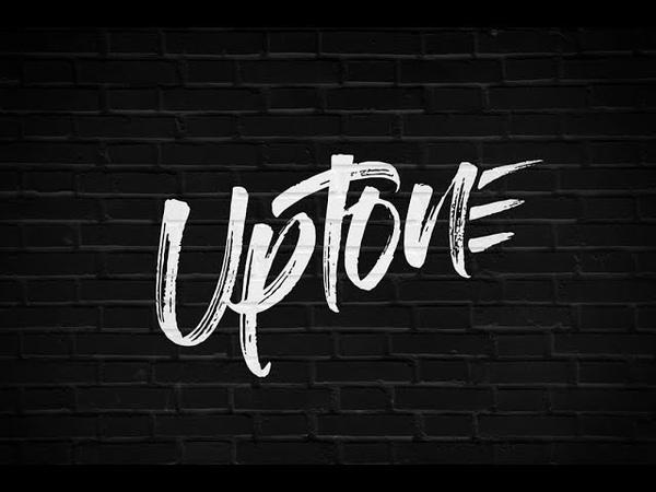 Dj UpTone - February 2019 Urban Hip-Hop at @mixxdiscotequepattaya Live 14.02.2019