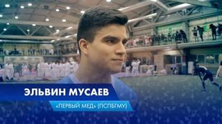 Эльвин Мусаев -