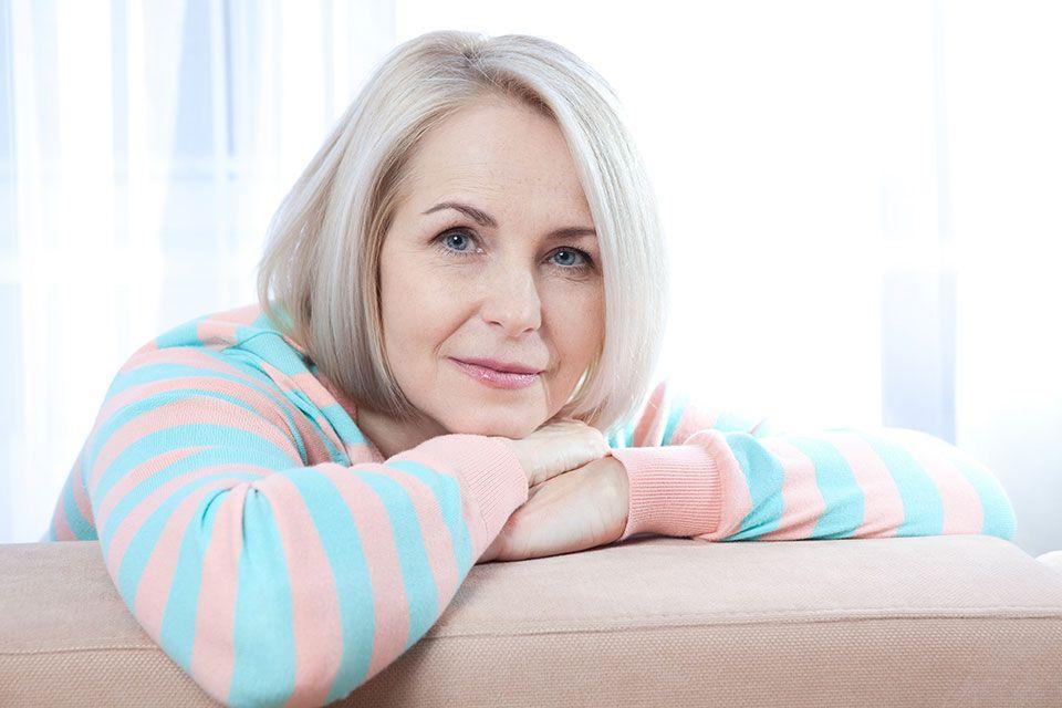 Статья Что такое менопауза?