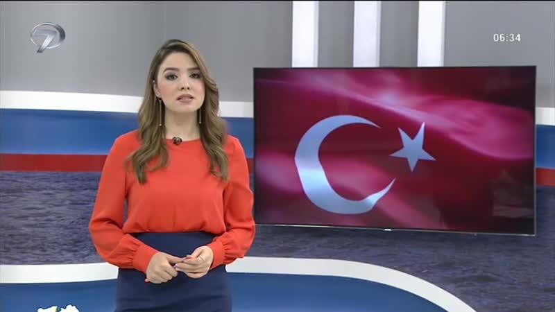 Kanal 7de Sabah - 6 Şubat 2018 - 01