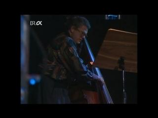 Ginger Baker Trio - Frankfurt 1995