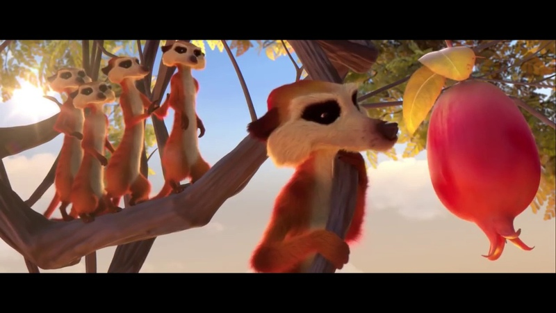 Short Animation Movie from ESMA Animals Animated Short Film for ALL