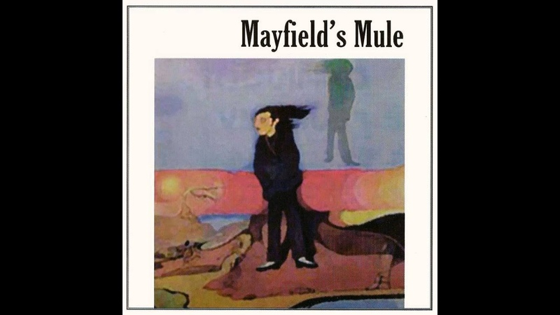Mayfield's Mule - Oh Lady [1970 Hard Rock UK]