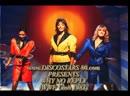 Arabesque - Why No Reply WWF CLUB 1983