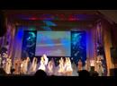 Отчётный концерт «Созвездие» (Чародеи)