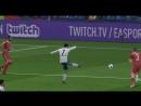 FIFA18 очередной крутой гол от КриРо