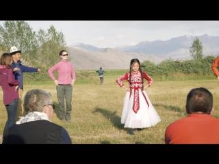 Adventure Tourism in Kyrgyzstan - Приключенческий туризм в Кыргызстане