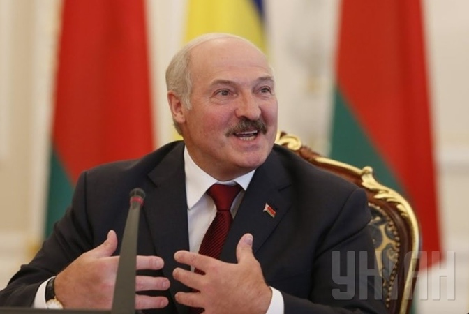 Лукашенко мочит Приколы | конкретный ржач