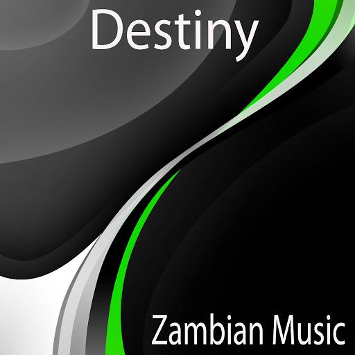 Destiny альбом Zambian Music