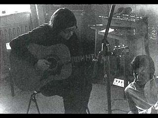 PETER HOWELL & JOHN FERDINANDO - JABBERWOCKY - U. K. UNDERGROUND 1969