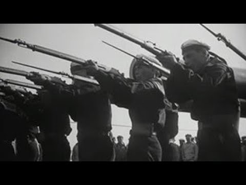 Sergei Eisenstein - Battleship Potemkin (1925) - (score by Pet Shop Boys subtitles)