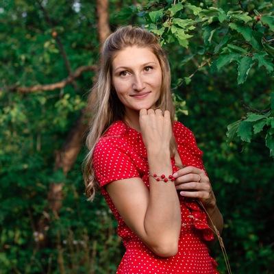 Марина Синявская