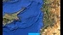 В Сирию через Босфор прошло судно СЕЛИГЕР и начало глубоководный поиск на месте гибели Ил-20 24.09.2018