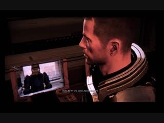 Mass Effect 3: Одиночное прохождение [часть 2] (Let's Play от Димы)