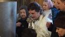 Праздник Святого Богоявления в Троицком Кайнарджи Павлино