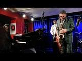 Kenny Garrett solo performance, Oct. 7th, 2017, Jazz Club Hannover (Germany)