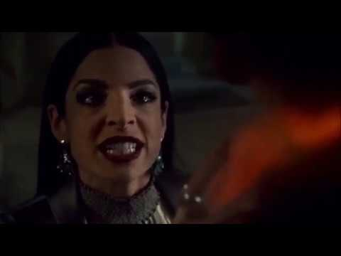 Lilith ( The Mother Of All Demons/Greater Demon/Queen Of Edom) Powers Shadowhunters