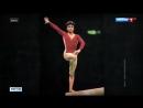 Не стало прославленной гимнастки Елены Шушуновой Россия 24 16 08 2018