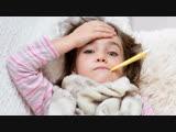 Ваше здоровье. Частые простуды у малышей