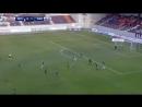 AEL Larissa 1 - 3 Panathinaikos All Goals and Highlights 16_09_2018