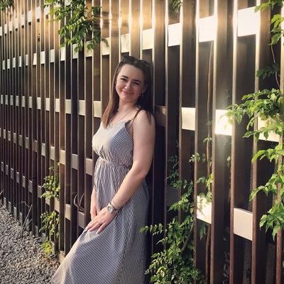 Марина Вавилова