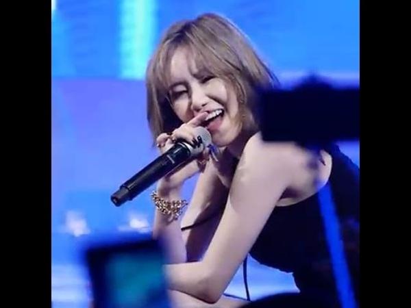 [FOCUS FANCAM] YEZI (예지) - Anck Su Namum (아낙수나문) 직캠 LIVE