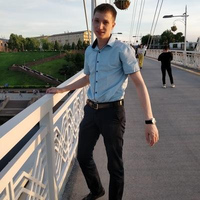 Евгений Машарский
