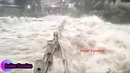 Kerala Floods 2018 Half of Kerala under flood Worst flood in a century kills 77