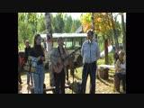 Трио - Андрей и Ирина(гитара) Коновы, Дарья Солодянкина. Арт-встреча